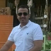 Mohamed Almgohalis