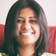 Sudha Solayappan