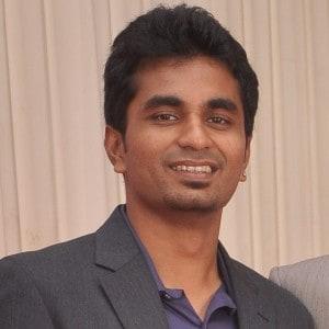 Naveen Chander