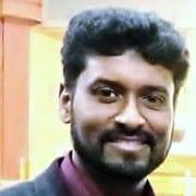 Prabhu Jayaraman