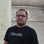 Sanjaya Padhi