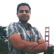 Prakash Daftari