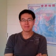 Richard (Lujing) Hou