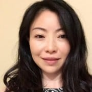 Ashley Zhang