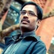 Prabakar Moorthy