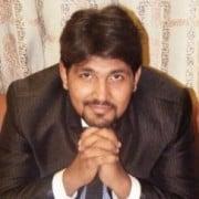 Syed Hasan Ali Shah