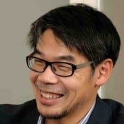 Kimihiko Kitase