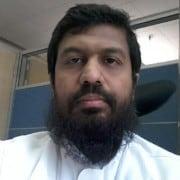 Abdul Baquee Muhammad Sharaf