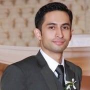 Agha Enmad Asif Khan