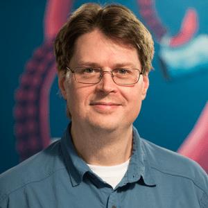 David Langer Data Science Training