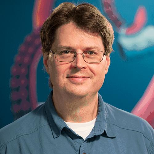 David Langer Data Science Dojo