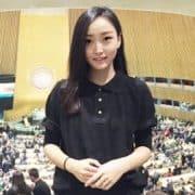 Kayleigh Li