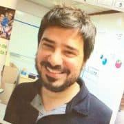Leandro Gejfinbein