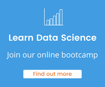 join an online data science bootcamp by data science dojo