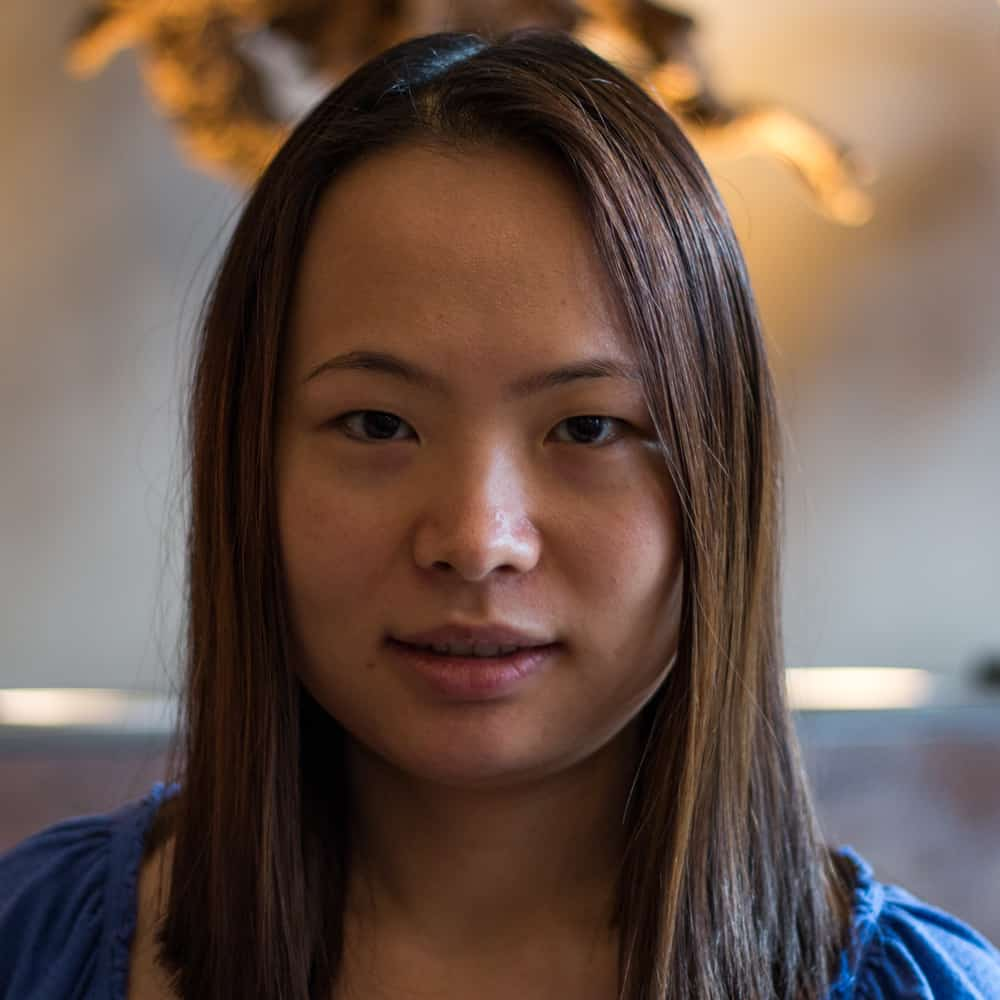 Ningxi Xu - Data Scientist