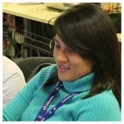 Patricia Angela Abu