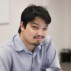 Phuc Duong Data Science Training